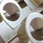 Модернизация санитарных комплексов поездов Hyundai
