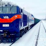Стеклопластиковые обтекатели (маски) локомотивом и электровозов
