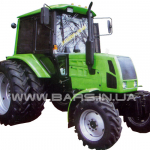 Панели обшивки трактора