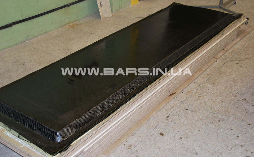Manufacture of carbon fiber products